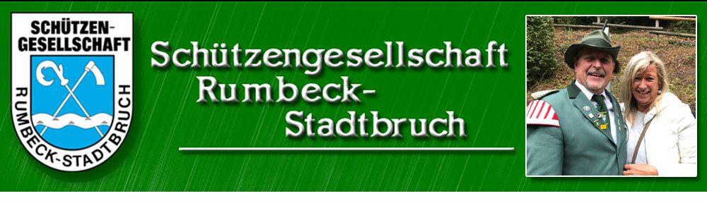 Schützengesellschaft Rumbeck Stadtbruch